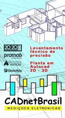 CadNet Brasil