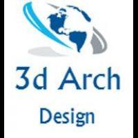 3d arch design - Administrador de obras, Arquiteto, Decorador, Designer de interiores, Engenheiro Civil, Paisagista