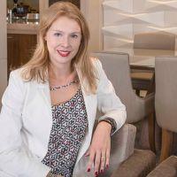 Ana Paula Pazian Olivato - Administrador de obras, Arquiteto, Designer de interiores, Lighting Designer