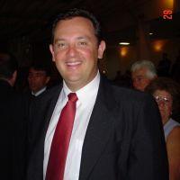 Andre Luiz Sasseron - Administrador de obras, Arquiteto