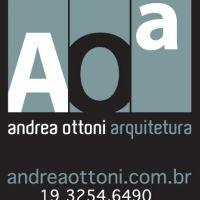 Andrea Ottoni Arquitetura - Arquitetura, Decoração, Designer de interiores