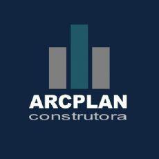 ARCPLAN CONSTRUTORA - Designer de interiores, Paisagista