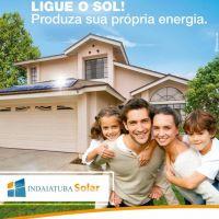 Arquitetura Solar - Energia Solar