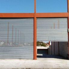 Bahia Portas de Aço Comercial,importação e Exportação Eirele.Me