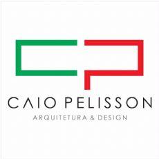 Caio Pelisson - Administrador de obras, Arquiteto, Decorador, Designer de interiores, Lighting Designer