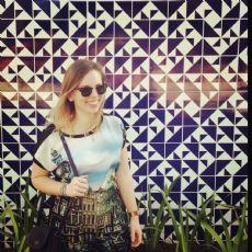 Carolina Rocha - Arquiteto, Decorador, Designer de interiores