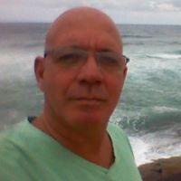 Claudio Scalfone Vargas  - Arquiteto
