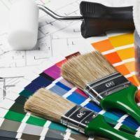 DS Pinturas - Pintura