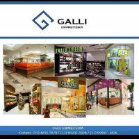 Empreiteira Galli - Empreiteira e construtora