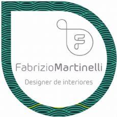 Fabrizio Martinelli - Designer de interiores