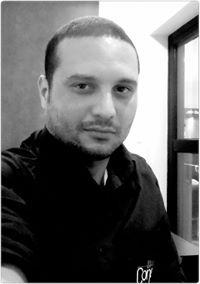 Fernando Martins - Designer de interiores