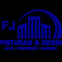 FJ Pinturas & Gesso 7 - Pintura, Gesso / Drywall