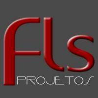 Fls projetos - Administração de obras, Arquitetura, Desenho Arquitetônico, Designer de interiores, Engenharia Civil