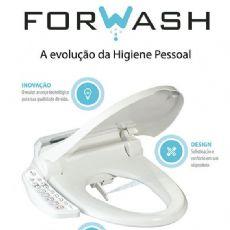 Forwash Assento Sanitário Eletrônico