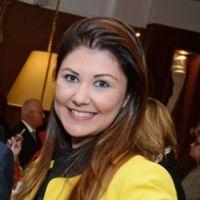 Hellen Caroline Giacomitti - Designer de interiores