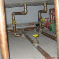 Hidráulica Pesada - Hidráulica, Impermeabilização, Sistemas de prevenção contra incêndio