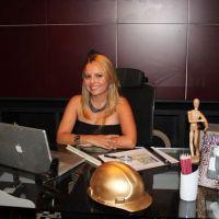 Jacqueline Fumagalli - Designer de interiores