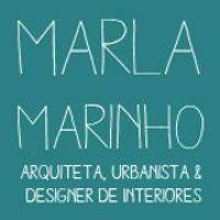 Marla Marinho Arquitetura - Arquiteto, Designer de interiores