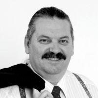 Nivaldo Callegari - Arquiteto