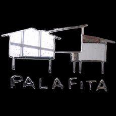 Palafita Arquitetura e Construções