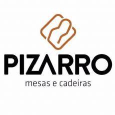 Pizarro Mesas e Cadeiras para Hotéis, Bares, Restaurantes e Similares