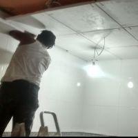 Pvc gesso e divisórias - Gesso / Drywall