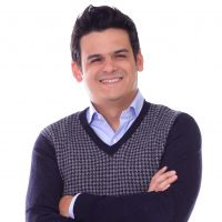 Renato Lincoln - Administrador de obras, Arquiteto