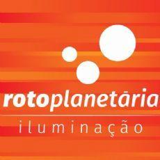 Rotoplanetária Iluminação