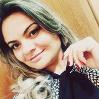 Rúbia Fernanda Barbosa - Arquiteto
