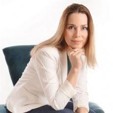 Samara Berton - Designer de interiores, Personal Organizer