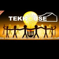 Tekhouse Sistema Sustentável.