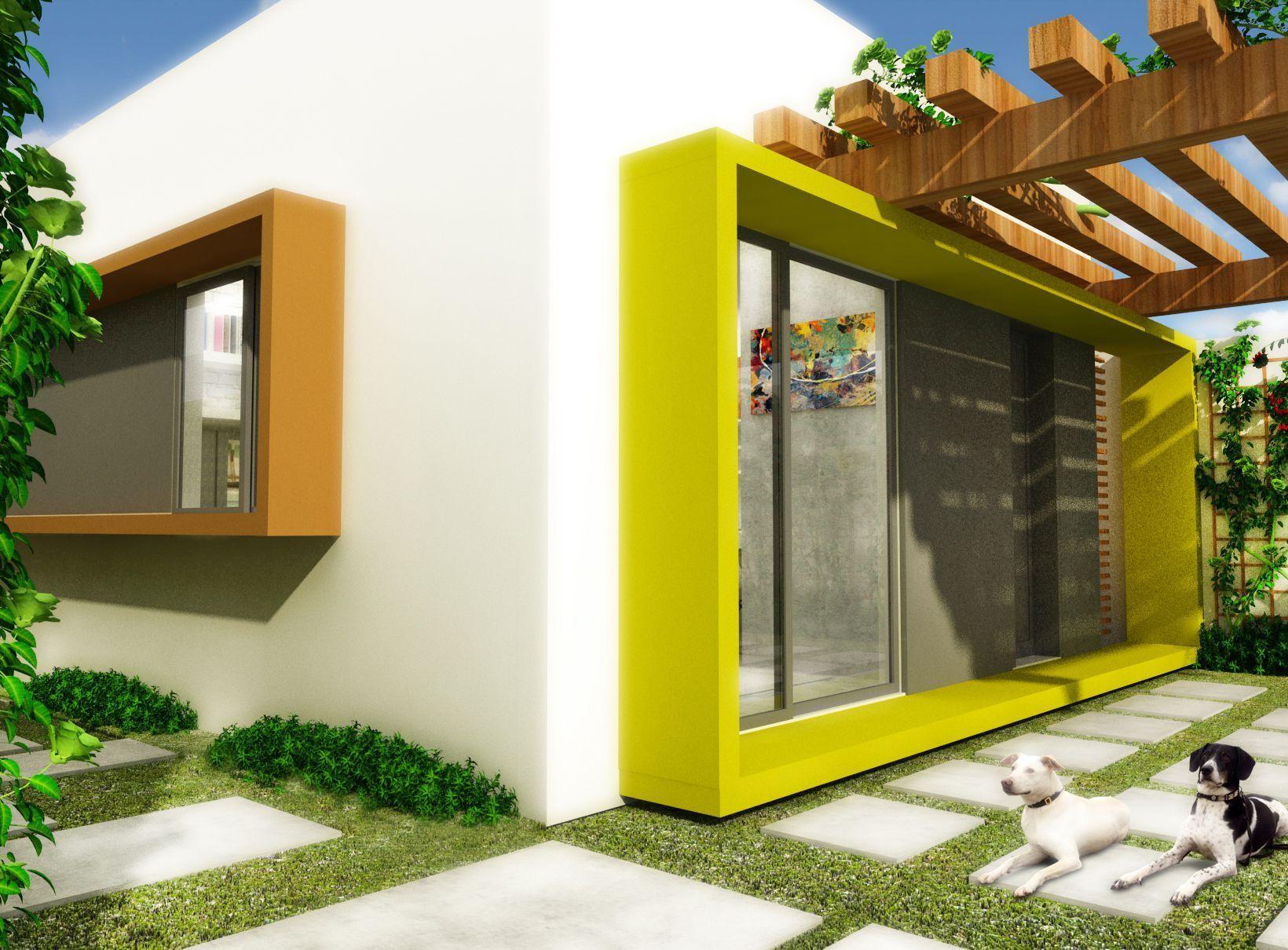 Casa Emy