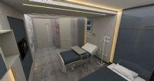 4º LUGAR - CONCURSO HOSPITAL ALBERT EINSTEIN - ONCOLOGIA