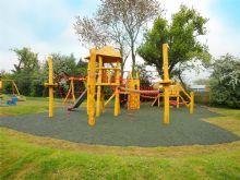 Parque - Bedmond play area - Abbots Langley, Inglaterra
