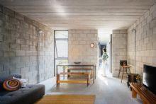 Casa de diarista em SP ganha prêmio internacional de arquitetura