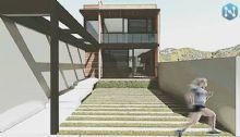 Casa FRP