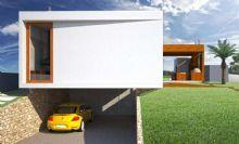 Casa JMR - Arquitetura residencial Reserva da Serra