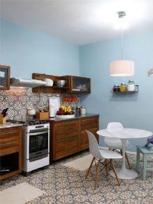 Cozinha Glória - RJ