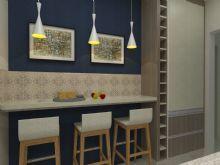 Cozinha - Residencial Ambar