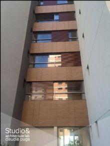 Edifício  ARAGO