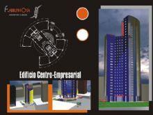 Edifício empresarial