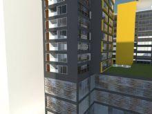 Edifício Híbrido