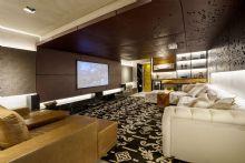 Home Theater - Casa Cor Interior 2013