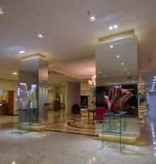Hotel Taroba