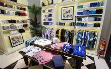 Loja La Martina - Shop Batel