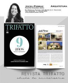 Matéria Revista Trifatto