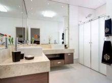 Banho suite casal