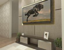 Painel de TV/Home