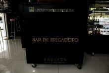 Preciós /Doceria  - Carrinho/Bar de Brigadeiro