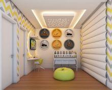 Projeto de Decoração e Design de Interiores Casa Sobrado de Alto Padrão